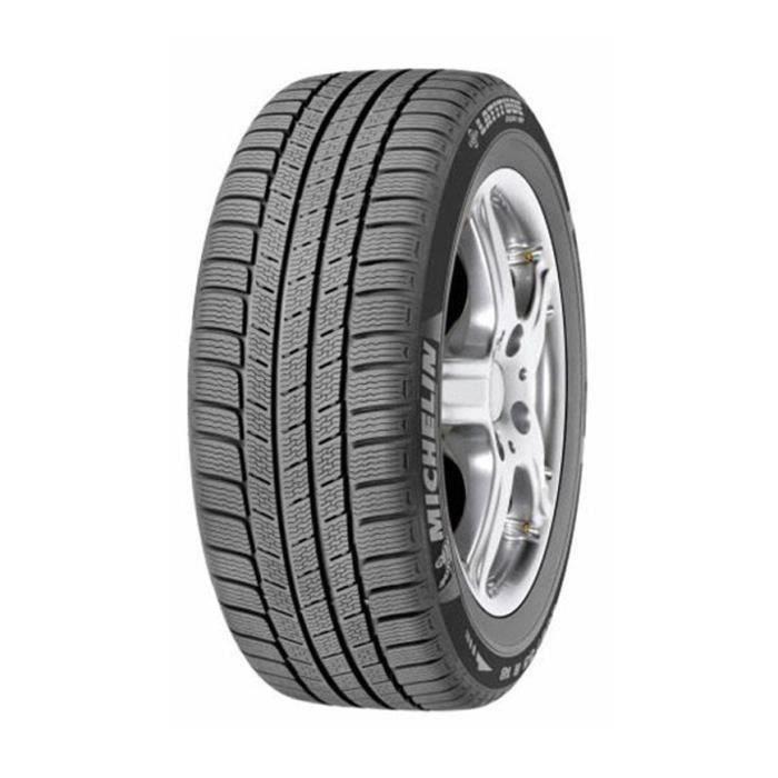 PNEUS Hiver Michelin Latitude Alpin 235/60 R16 100 T 4x4 hiver