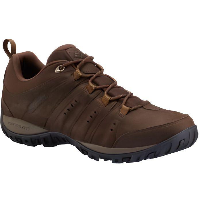 Woodburn 2 Waterproof - Chaussures randonnée homme