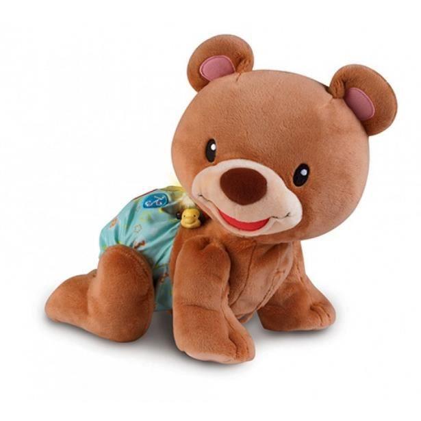 Baby Bear Kruip & Leer