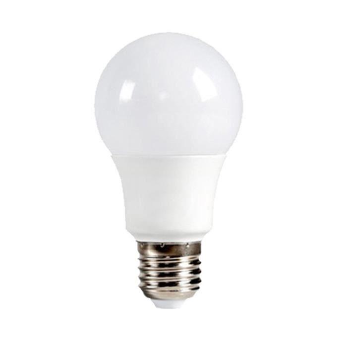 AMPOULE - LED LED E27 110V Ampoule LED Ampoule LED Puissance rée