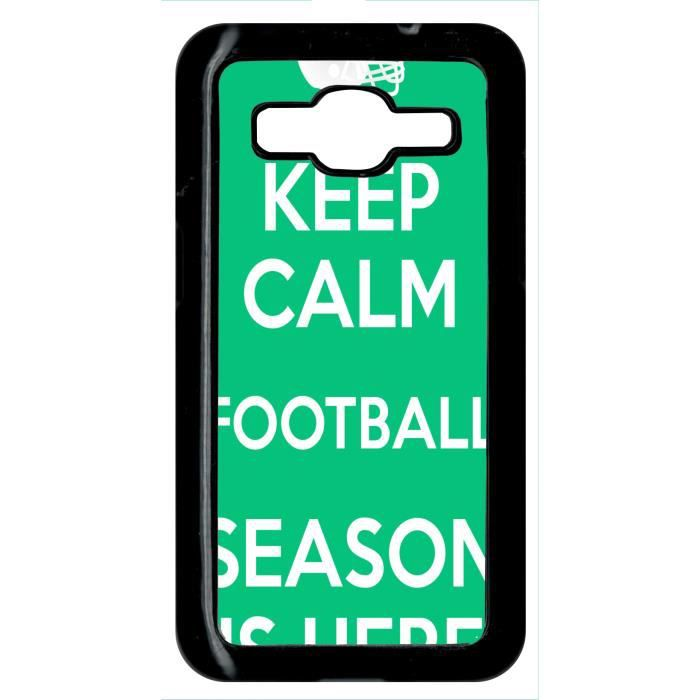 coque samsung galaxy grand prime keep calm