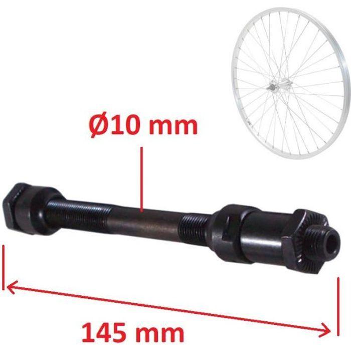 Levier de frein de v/élo fixie Single Speed Power gauche Aluminium Noir P2/69 1