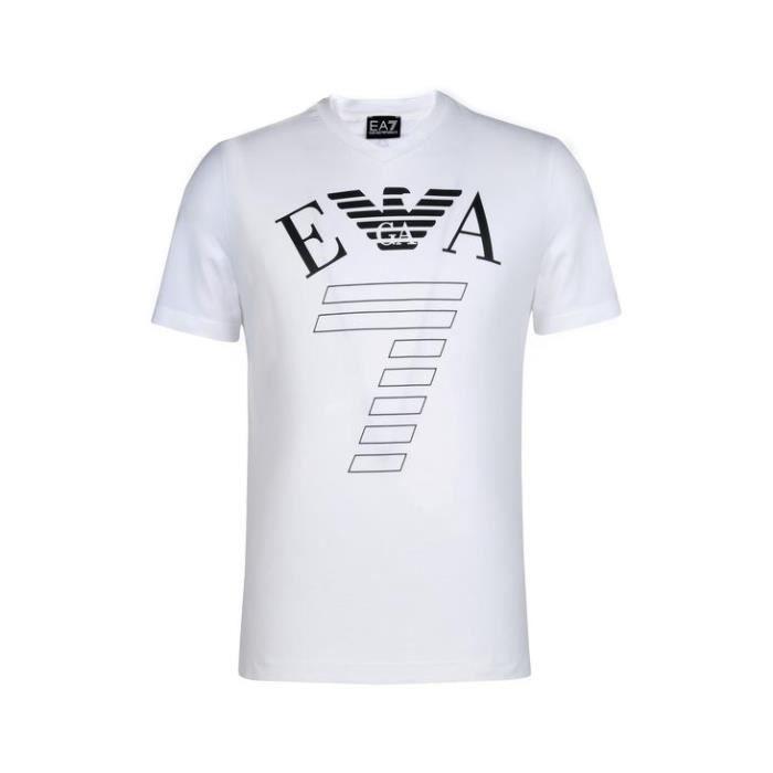 Shirt armani homme ea7 - Achat / Vente pas