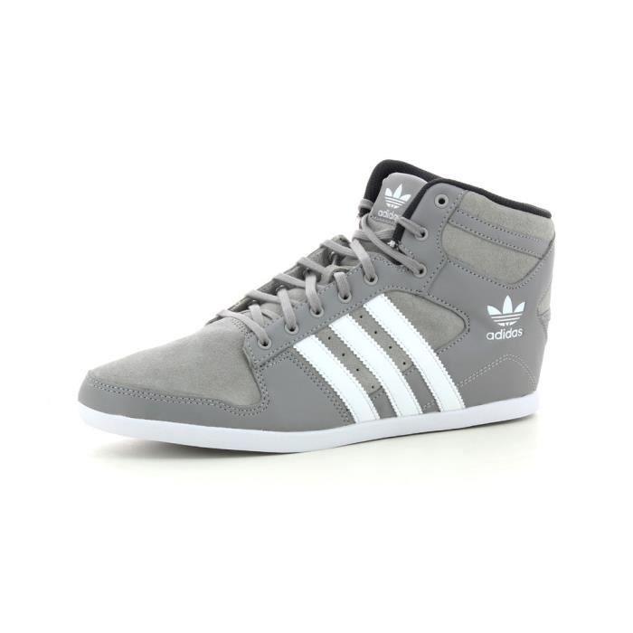 Baskets montantes Adidas Originals Plimcana 2.0 Mid ADIDAS ...