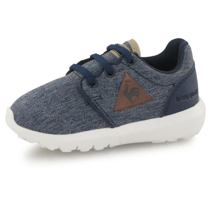 d3b4701cd7c BASKET Le Coq Sportif Dynacomf Craft bleu