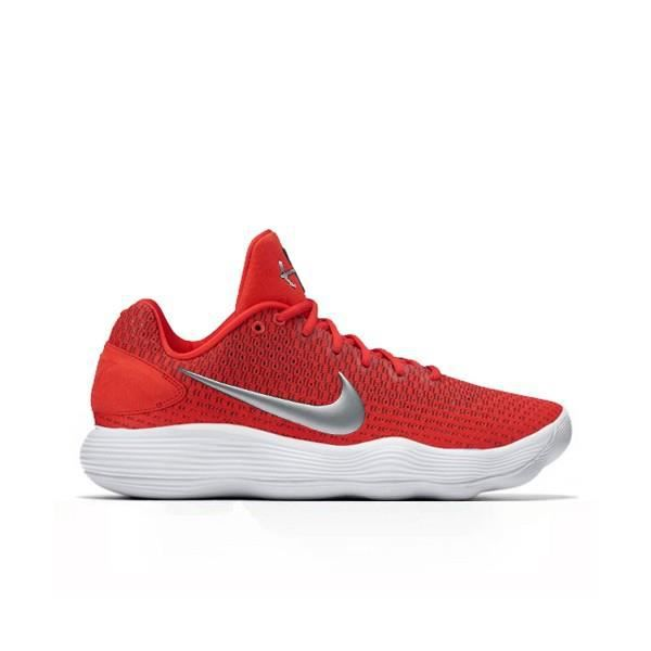 photos officielles efcd2 d26cc Chaussure de Basketball Nike Hyperdunk 2017 low rouge pour ...