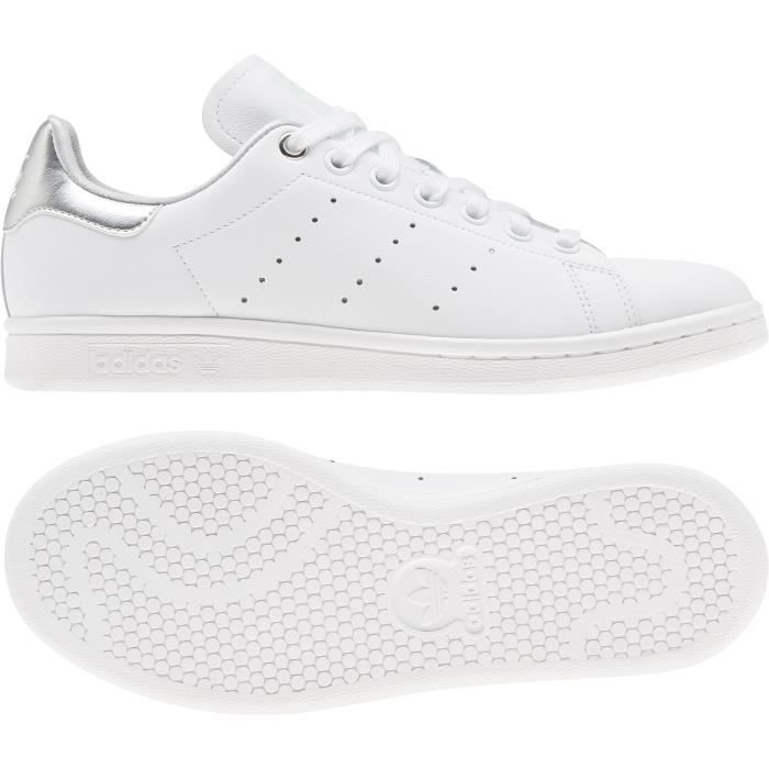 adidas stan smith femme original blanc