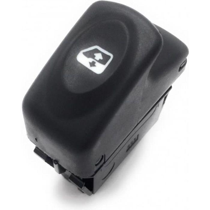 commande interrupteur lève-vitre arrière gauche droiteRenault Scenic 3 2009   16