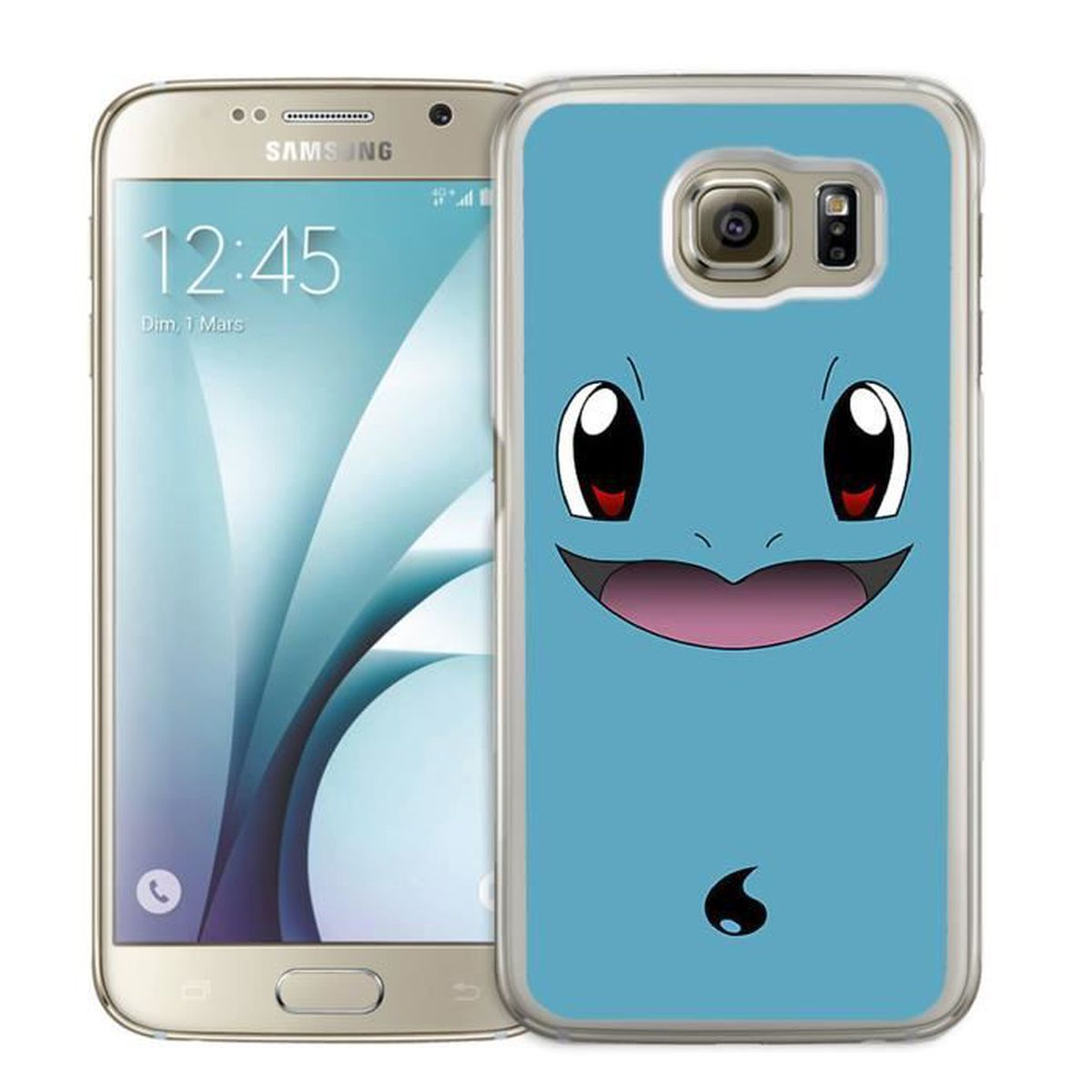 coque samsung galaxy s6 pokemon