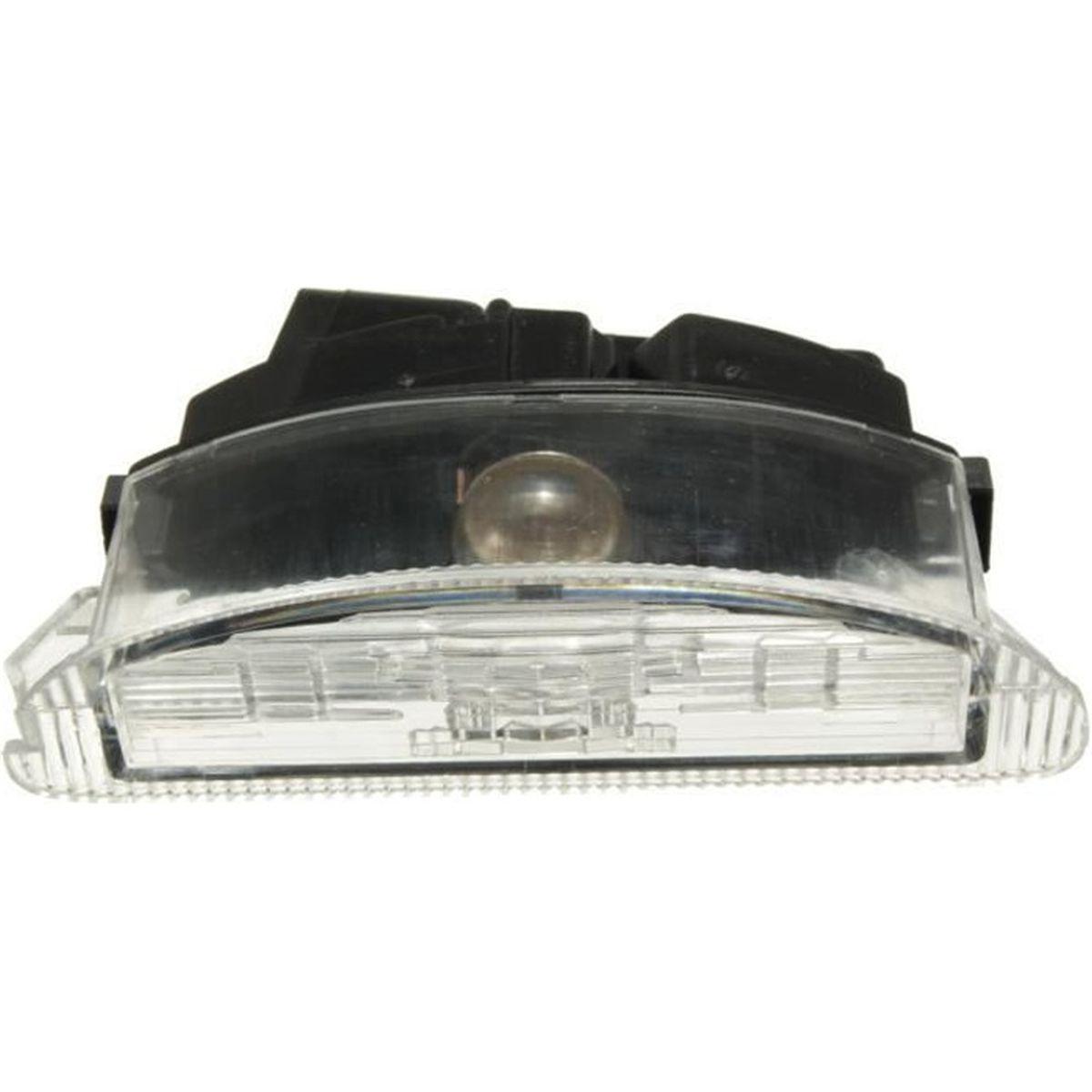 Utilisé avec ampoules Renault Clio MK3 2006-2012 Interior Roof Light