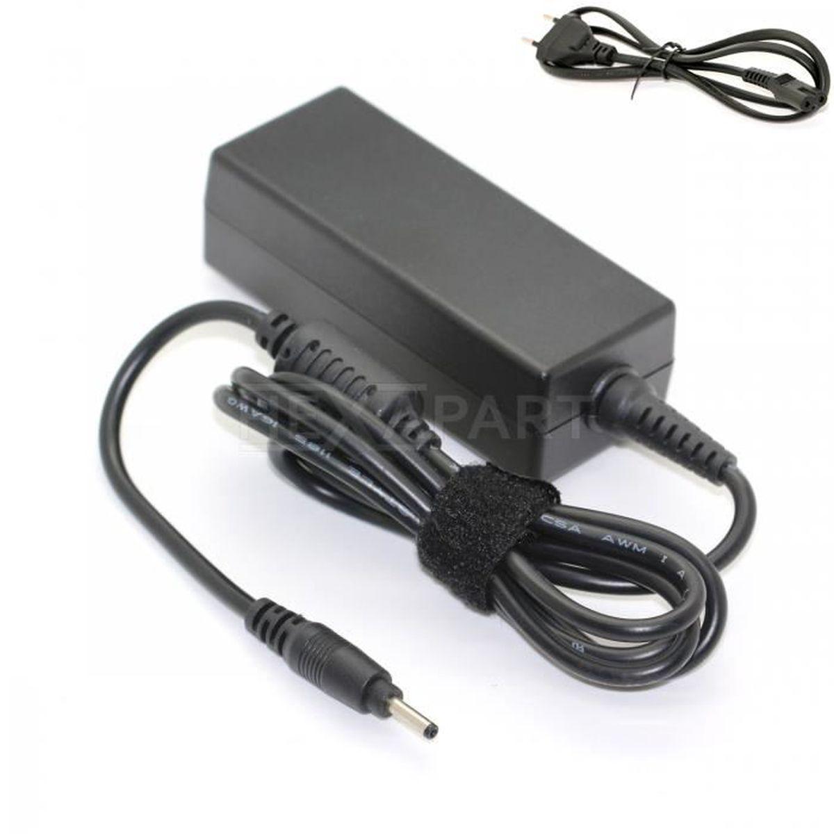 Alimentation chargeur pour SAMSUNG NP535U3C-A02
