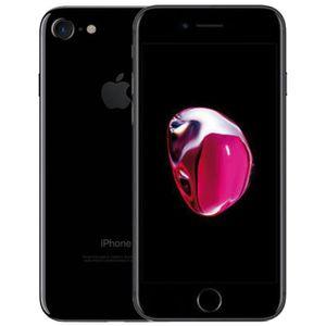 SMARTPHONE RECOND. Apple iPhone 7 32 Go - Noir de Jais reconditionné
