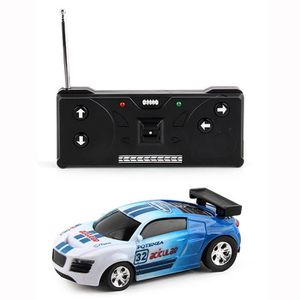 VOITURE - CAMION Multicolor Can Mini Speed RC Radio télécommande