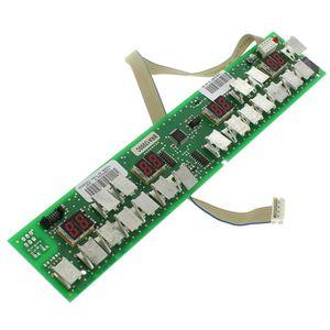 PLAQUE INDUCTION Module clavier droit pour Table induction Brandt,