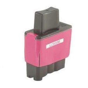 CARTOUCHE IMPRIMANTE Ink compatibile Brother LC900M magenta MFC210 MFC4