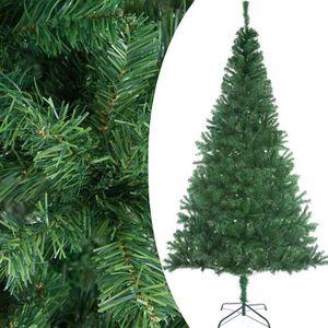 Artificiel Sapin Arbre de Noël arbre de Noël 150 cm dense PIN LUX 150 cm se