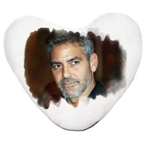 COUSSIN COUSSIN COEUR GEORGE CLOONEY