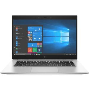 Vente PC Portable HP EliteBook 1050 G1 Core i7 8750H - 2.2 GHz - Win 10 Pro 64 bits - 16 Go RAM - 512 Go SSD NVM pas cher