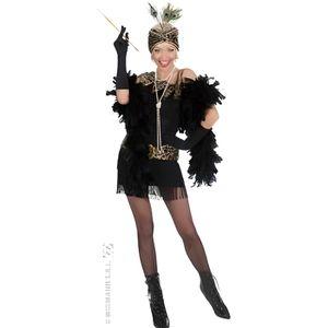 DÉGUISEMENT - PANOPLIE Costume Mini Annees 20 - Multicouleur