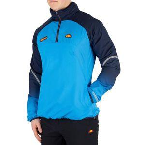 DOUDOUNE DE SPORT Ellesse Homme Istomes 1-4 Zip Poly Pullover Jacket