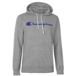 SWEATSHIRT Champion Basic Logo Sweat À Capuche Hommes