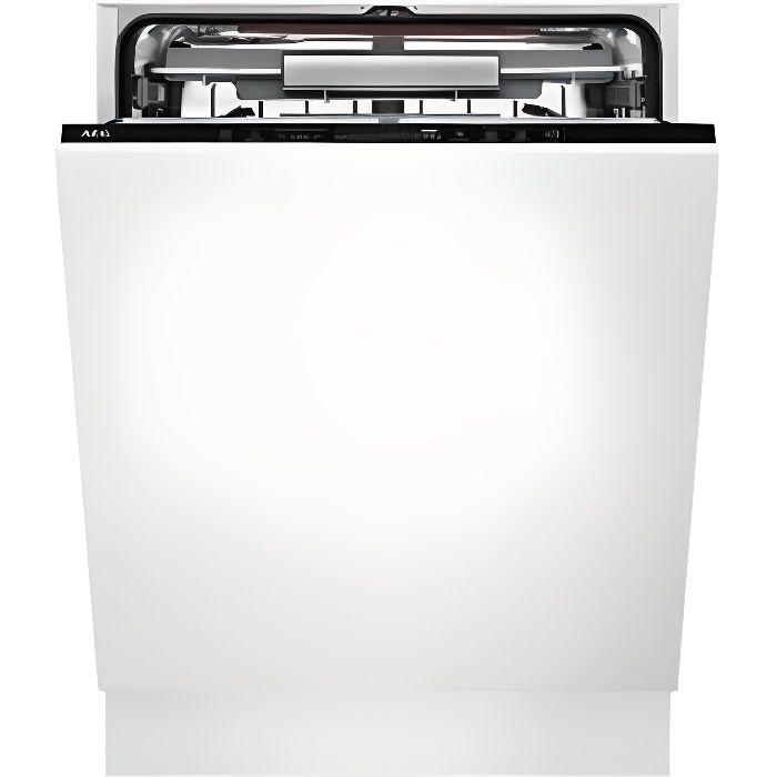 Lave-Vaisselle Tout Intégrable AEG FSK93707P