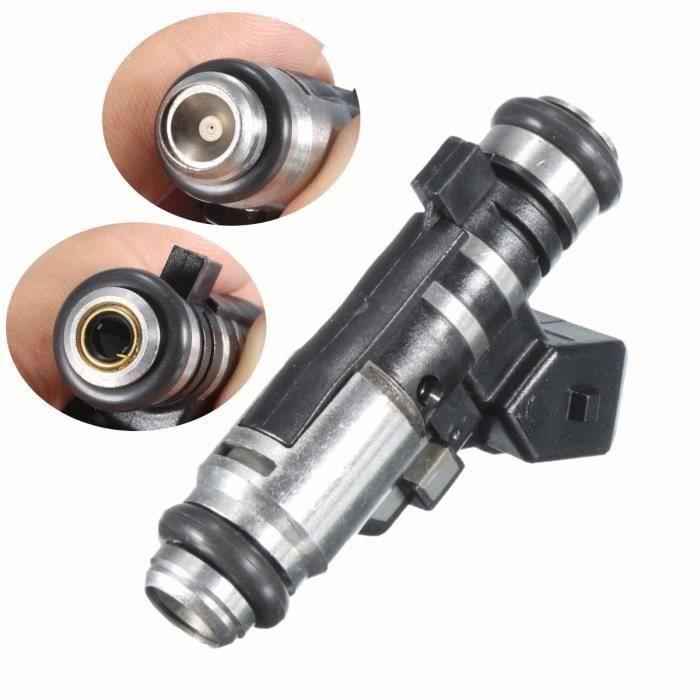Injecteur de carburant essence Pour Peugeot 206 1.1i SW (2E - K) 1.1 Partner Combispace (5F) 1.1 WYK64037