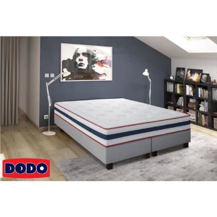 sur matelas dodo. Black Bedroom Furniture Sets. Home Design Ideas