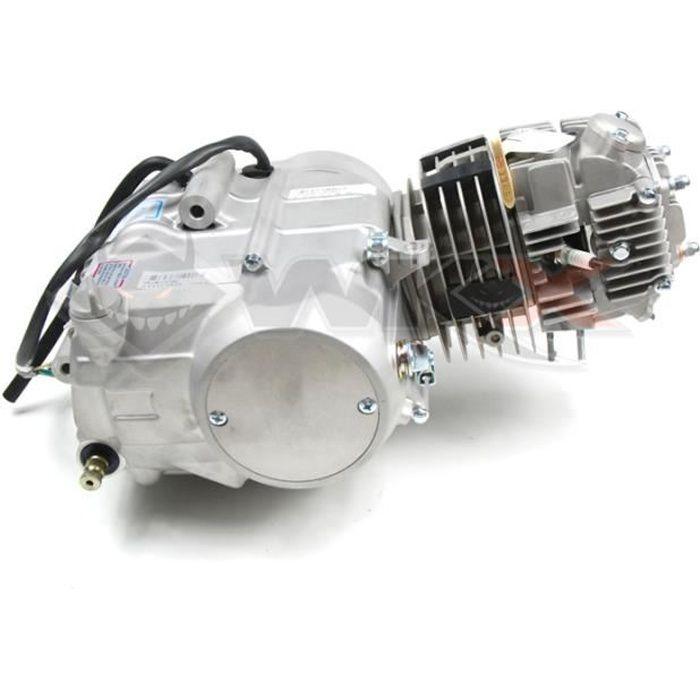 Moteur LIFAN 125cc classic