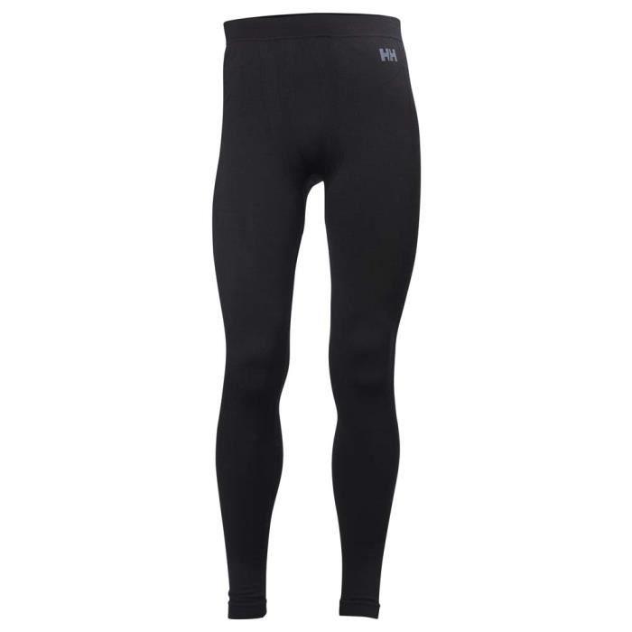 Vêtements homme Sous vêtements techniques pantalons Helly Hansen Lifa Merino Seamless Pants
