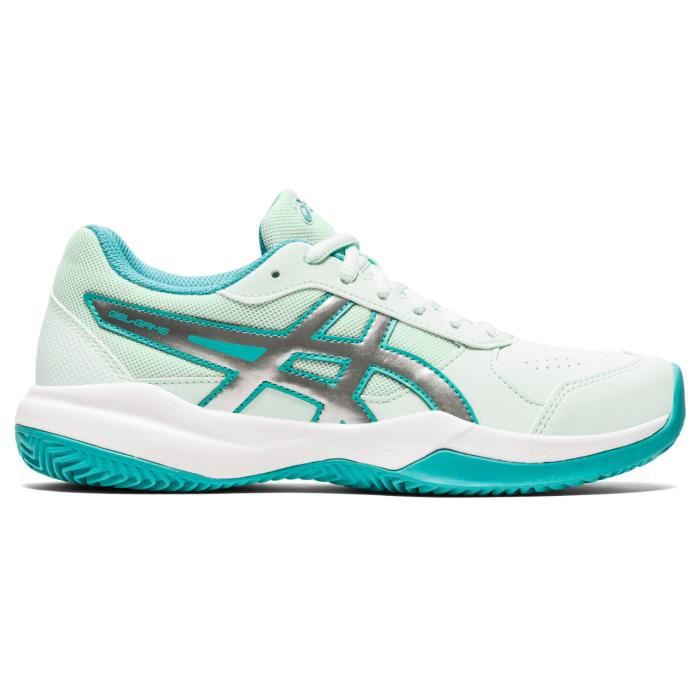 Chaussures de tennis junior Asics Gel-Game 7 Clay/oc GS