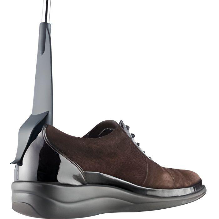 chausse pied téléescopique