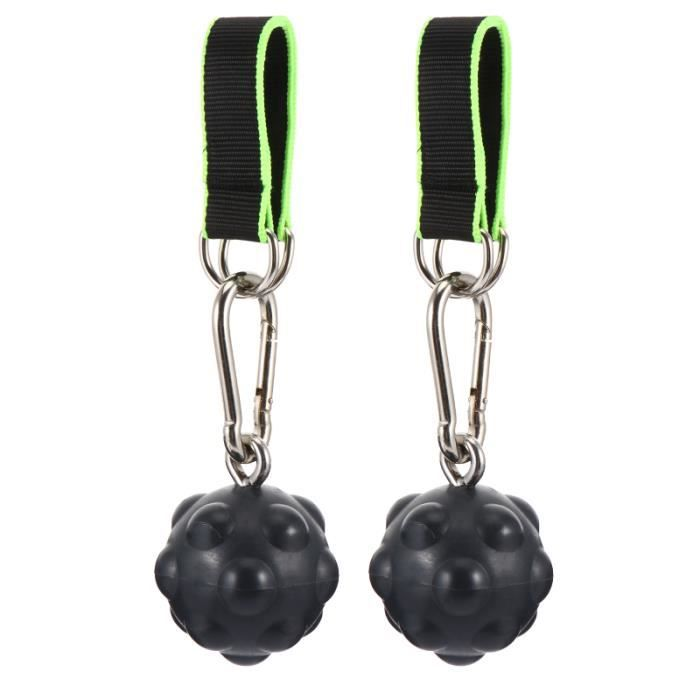1 set of Grip Gym Hanging Straps Fitness Sling Training Aids