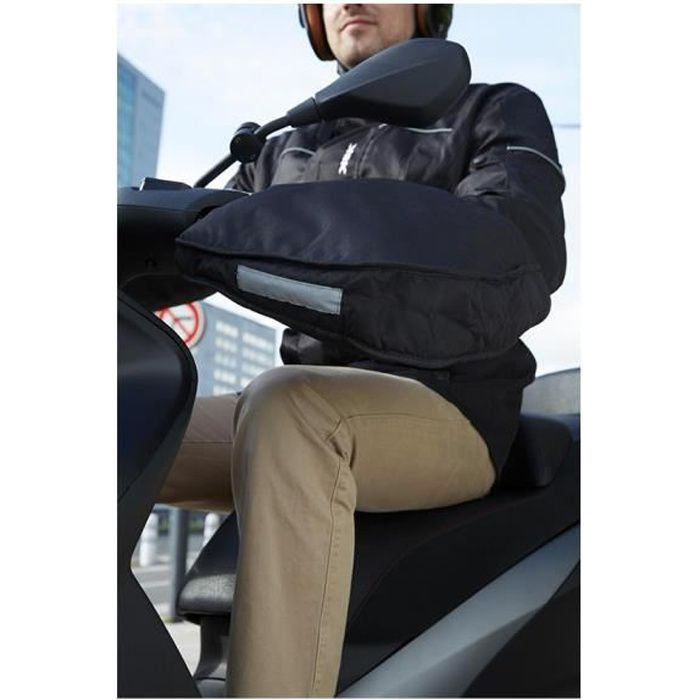 Manchons Universels UM - Manchon pour scooter - SCOOTEO
