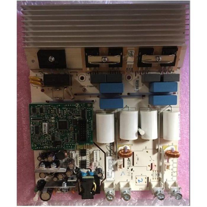 Whirlpool 481010678527 Platine de puissance pour plaque à induction