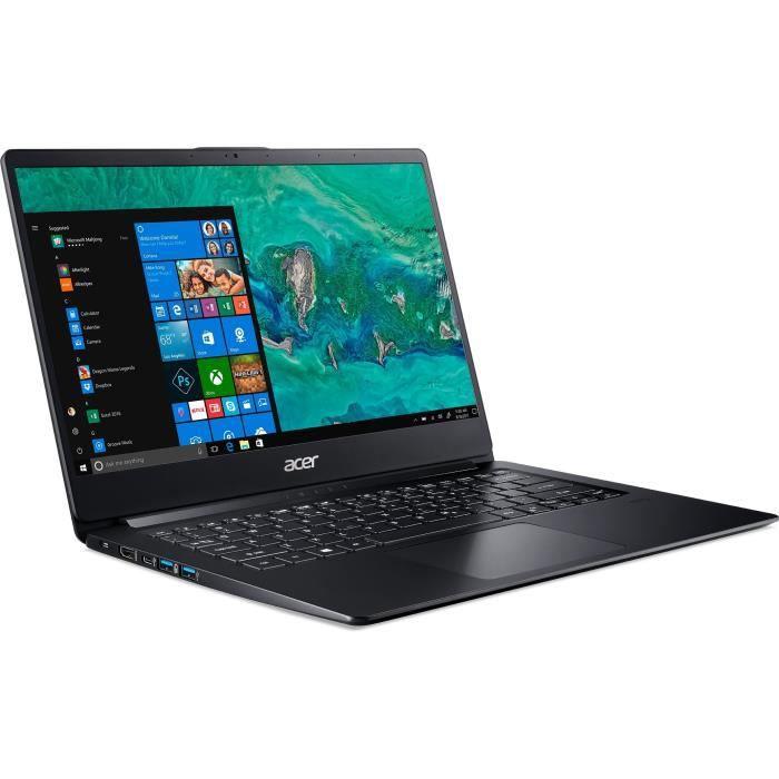 """ORDINATEUR PORTABLE PC Ultrabook - ACER Swift 1 SF114-32-C5UZ - 14"""" FH"""