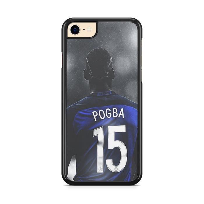 coque iphone 7 paul pogba