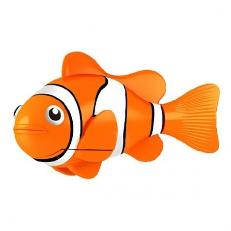 Poisson clown robot achat vente robot animal anime for Poisson clown achat