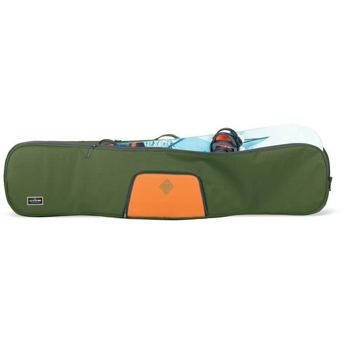Housse snowboard dakine freestyle bag 165cm achat for Housse burton snowboard