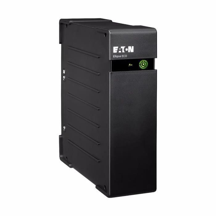 ONDULEUR EATON Onduleur Ellipse ECO 1200 USB IEC off-line