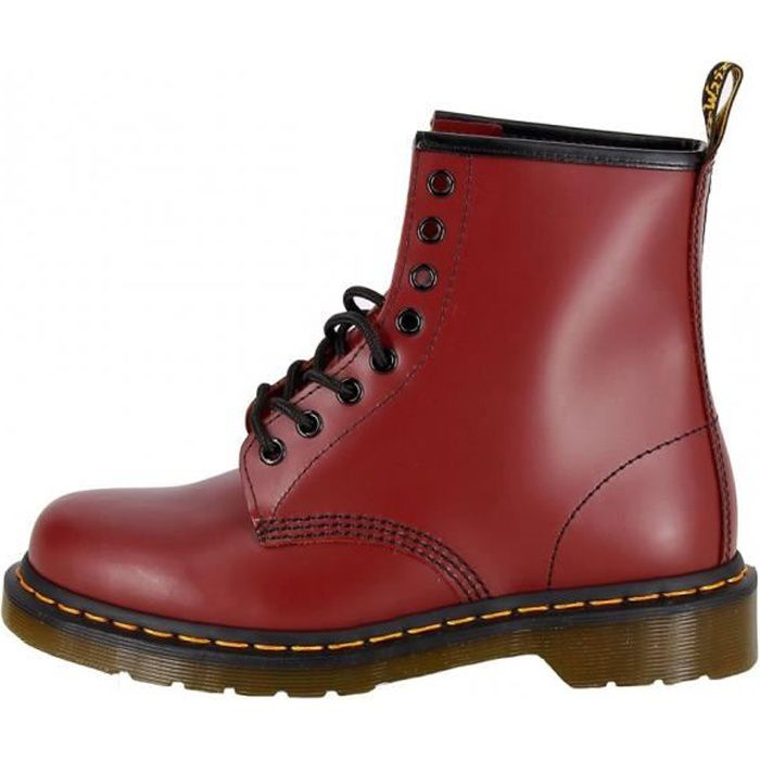 BOTTINE Dr. Martens Smooth 1460 - 1460-10072600 167e1e125414