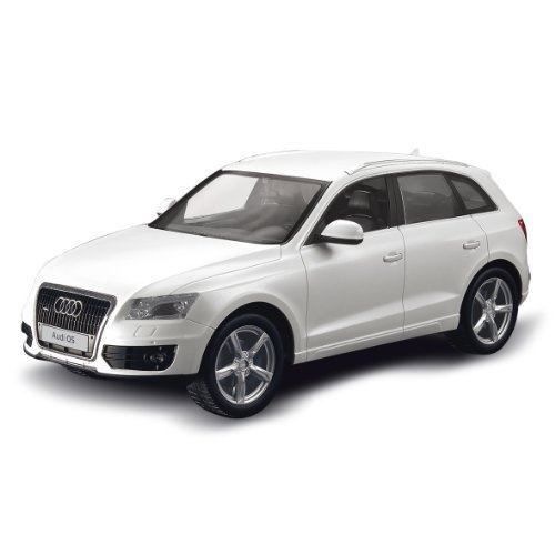 audi q5 1 24 blanc achat vente voiture construire soldes d t cdiscount. Black Bedroom Furniture Sets. Home Design Ideas