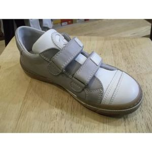 Chaussures enfants Babies filles Bana P31 Blanc... yQxsvHYW6T