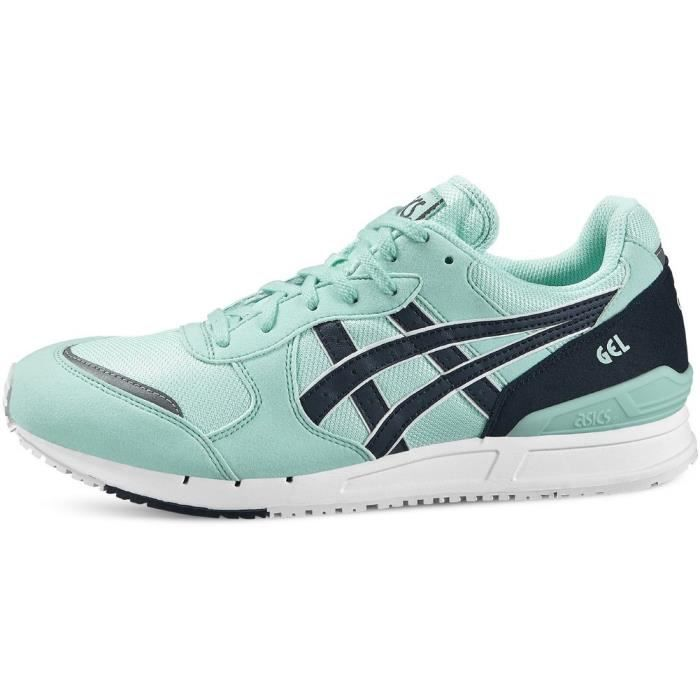 Asics Gel-ClassicH6G1N-7650Baskets