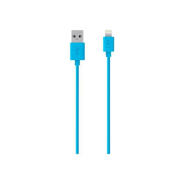 Belkin Câble Lightning Blue