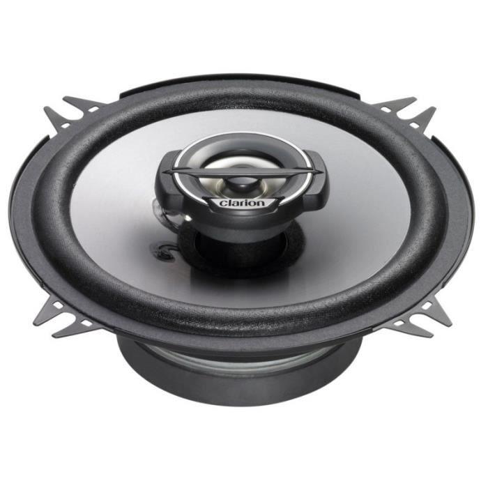 35 W Pioneer ts-g1320f 13 cm 2 voies haut-parleurs 250 W RMS