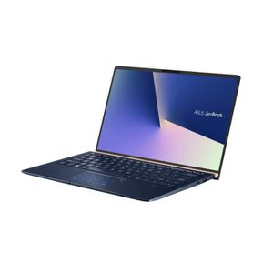 Top achat PC Portable PC Ultrabook - ASUS ZenBook UX333FA-A3023T - 13'' Full HD - Core i7-8565U - NumPad - RAM 8G - Stockage 256Go SSD - Windows 10 pas cher