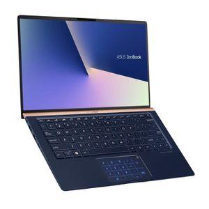 Acheter matériel PC Portable  PC Ultrabook - ASUS ZenBook UX333FA-A3023T - 13'' Full HD - Core i7-8565U - NumPad - RAM 8G - Stockage 256Go SSD - Windows 10 pas cher
