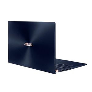 Site PC Portable  PC Ultrabook - ASUS ZenBook UX333FA-A3023T - 13'' Full HD - Core i7-8565U - NumPad - RAM 8G - Stockage 256Go SSD - Windows 10 pas cher