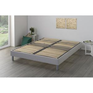 ikea sommier 140x190 lit volutif ikea bois matelas et sommier with ikea sommier 140x190 bien. Black Bedroom Furniture Sets. Home Design Ideas